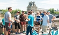 Best of Paris Bicycle Tour (en anglais uniquement)
