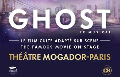 Ghost, Le Musical