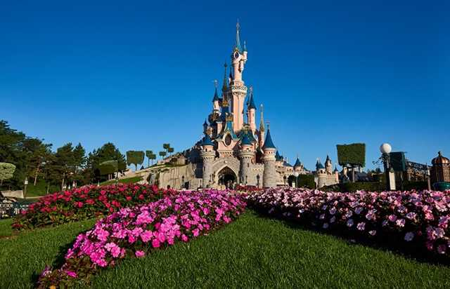 Disneyland ® Paris - 1 jour / 1 ou 2 parcs SUPER MAGIC